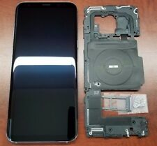 Gray Genuine Samsung Galaxy S8+ LCD Touch Digitizer + Full Frame Assembly G955U