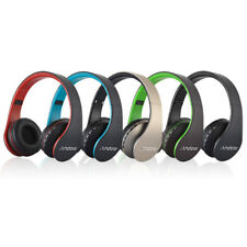 Multifunctional LH-811 stereo bluetooth 4.1+EDR headphones wireless headset
