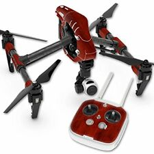 MightySkins Protective Vinyl Skin Decal for DJI Inspire 1 Quadcopter Drone wrap
