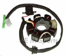 Gas Scooter Moped Stator Magneto Parts BMS 150cc Robot & BMS Go Kart 150cc