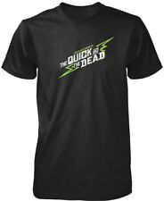 Speed & Strength Mens The Quick and The Dead Graphic T-Shirt