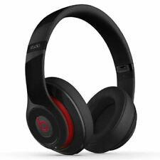 Beats By Dr. Dre Studio 2.0 Over-Ear Wired Noise Cancellation Headphones