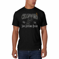 San Antonio Spurs '47 Brand 2014 NBA Finals Champions Scrum T-Shirt - NBA