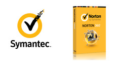 Norton Internet Security Antivirus NIS N360 2017-2018 1Year 5Pc