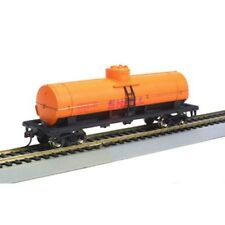 Bachmann BAC17834 HO-Scale 40' Single-Dome Shell Tank Car Silver Series