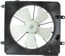 Acura TSX (04-08) Driver Left Engine Cooling Fan Assembly TYC 600940 NEW