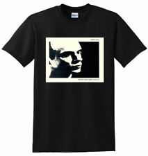 BRIAN ENO T SHIRT before and after science