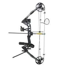 20-70lbs Archery Compound Bow Set Right Hand Hunting and archery excludes arrows