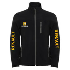 Wind and Water Resistant Softshell Jacket Renault
