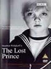 The Lost Prince (DVD) . FREE UK P+P ............................................