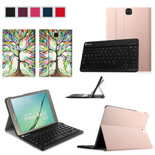 Detachable Bluetooth Keyboard Case Stand Cover for Samsung Galaxy Tab S2 8.0