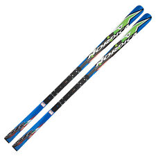 NORDICA Dobermann SG 2015 WC Race Skis with Race Plate | 205 cm | 0A436200