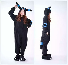 Pokemon Animal Jumpsuit Adult Unisex Kigurumi Cosplay Costume Pyjamas Pajama HOT