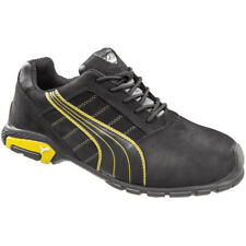 Puma Safety Footwear Mens Amsterdam Low Steel Toe S3 Safety Shoes