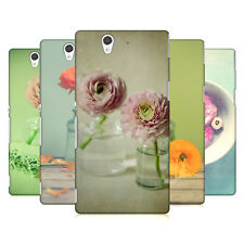 OFFICIAL OLIVIA JOY STCLAIRE ON THE TABLE 2 HARD BACK CASE FOR SONY PHONES 3