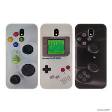 Video Games Controller Case/Cover Samsung Galaxy J5 2017 / Soft Silicone Gel TPU