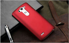 For LG G3 Case Fashion Frosted Matte Plastic Hard Cell Phone Back Cover Skin