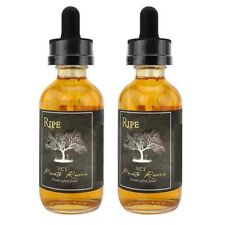 VCT Private Reserve by Ripe 60ml & 120ml Level 3 & 6 Available Free Shipping