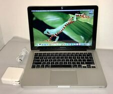 "Apple MacBook Pro 13.3"" Laptop - MD101LL/A (June, 2012) 2.5ghz 500GB Grade A"