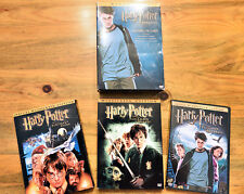 Harry Potter Movies - See List for all available/pricing. Blu-Rays, & DVD's
