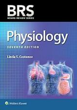 BRS PHYSIOLOGY - NEW BOOK