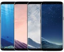 Samsung Galaxy S8+ Plus G955U 64GB GSM Unlocked Smartphone AT&T T-Mobile Verizon