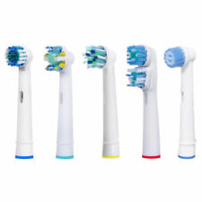 Electric Toothbrush Replacement Heads for Oral-B Sensitive Floss Action Pro 500