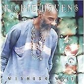 Richie Havens - Wishing Well (CD) . FREE UK P+P ................................