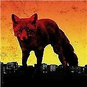 THE PRODIGY~THE DAY IS MY ENEMY (2015 CD) DANCE CLASSIC *NEW/SEALED*
