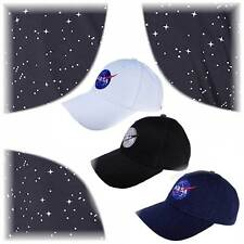 Alpha Industries Nasa Cap - Baseball Space Orbit Astronaut Space Station ISS new