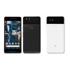 Google Pixel 2 XL 64GB 128GB LTE SmartPhone Verizon + GSM Unlocked AT&T T-mobile
