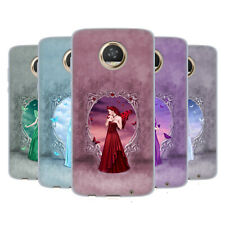 OFFICIAL RACHEL ANDERSON BIRTH STONE FAIRIES SOFT GEL CASE FOR MOTOROLA PHONES