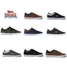 Lonsdale Latimer Trainers Mens Shoes Sneakers Footwear