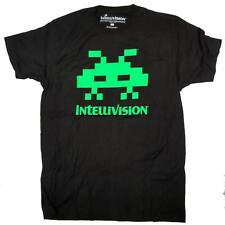 Intellivision T Shirt - 100% Official Classic Video Game LAST FEW BARGAIN SALE!