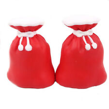 Squishy Christmas Toy Gift Squeeze Slow Rising Fruits Scented Stress Relief Toys