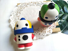 Cute Cartoon Robot Scented Squishies Slow Rising Toys Stress Relief Kid Toy Gift