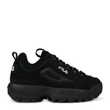 FILA Womens Disruptor II 2 Athletic Shoes Running Sport Sneakers FS1HTB1078X_BBK