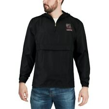 Champion South Carolina Gamecocks Black Packable Jacket