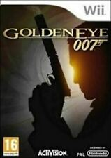 007 GoldenEye - Original Nintendo Wii game