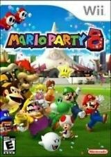 Mario Party 8 - Original Nintendo Wii game