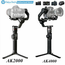 Feiyu AK2000 AK4000 3-Axis Gimbal Stabilizer for Sony Canon Panasonic DSLR Cams
