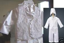 LDS Blessing Outfit-Christening Outfit-Baptism Boys NWT
