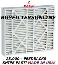 2 TRION AIR BEAR FILTERS ALL SIZES & MERV RATINGS HERE!