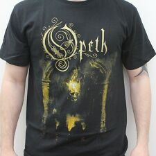 Opeth Ghost of Perdition Black T-Shirt OPH134 Sm to XL
