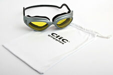 CLIC SPORT GOGGLES WITH ANTI FOG LENS 12 STYLES + FREE SHIPPING WORLDWIDE
