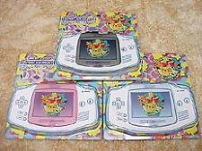 Screen Cover Advance Pocket Monsters Pokemon NEW GBA