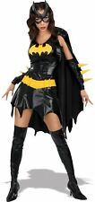 BATWOMAN Adult Womens Costume Outfit BatGirl XS SM MD
