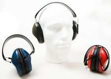 Ear Defenders Shooting Clay Pigeon Protection Muff Over Fold Up Folding Passive