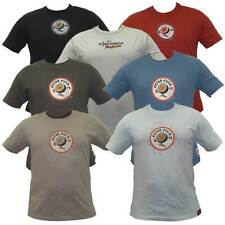 """NHL Peter Puck Hockey Night In Canada T Shirt Short Sleeve """"Made In Canada"""""""