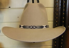 Rand's Sporting Clay Cowboy Hat 10X Beaver - IN STOCK!